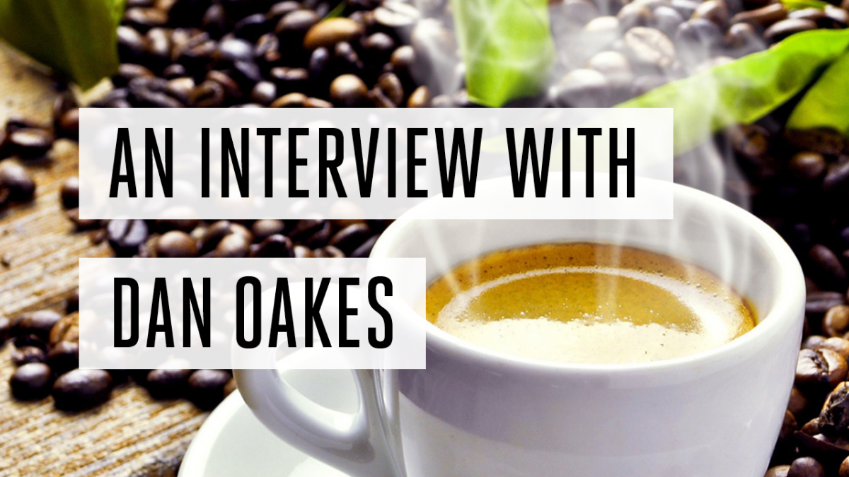 An interview with dan oakes the lsat trainer academy an interview with dan oakes malvernweather Choice Image